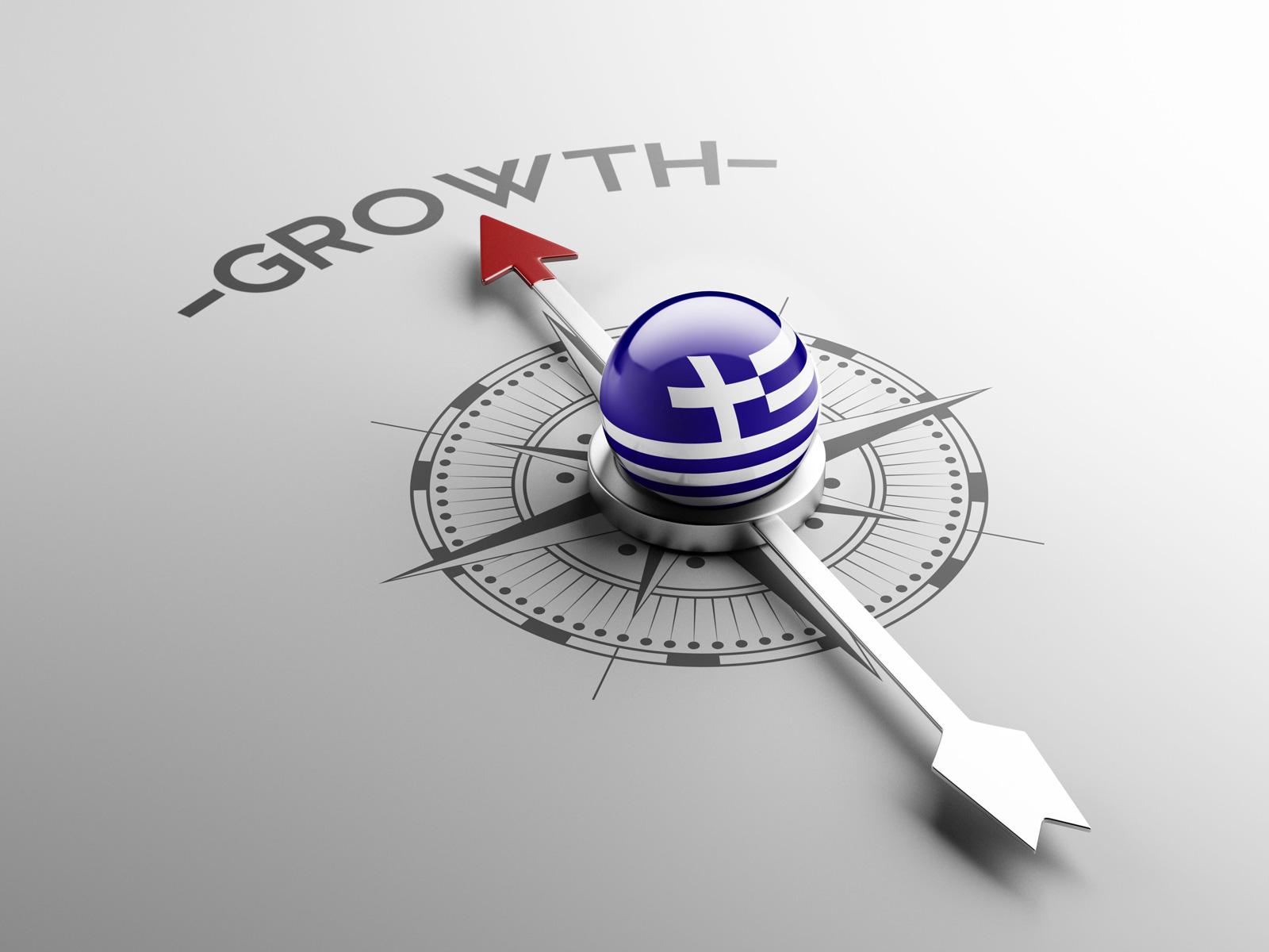 Ανάπτυξη πώς;