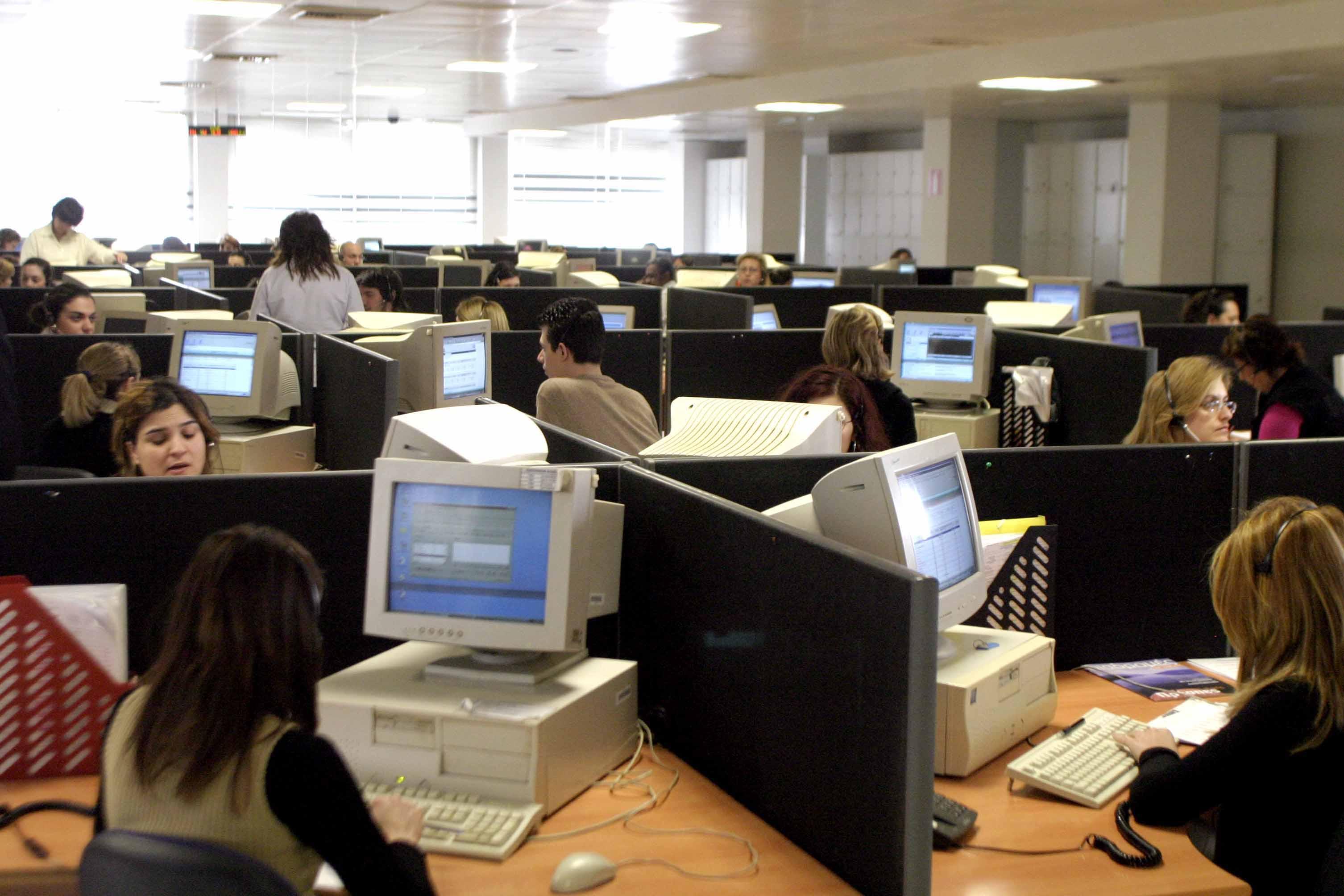 Ερώτηση: Και πόσοι εργαζόμενοι απασχολούνται στην επιχείρησή σας
