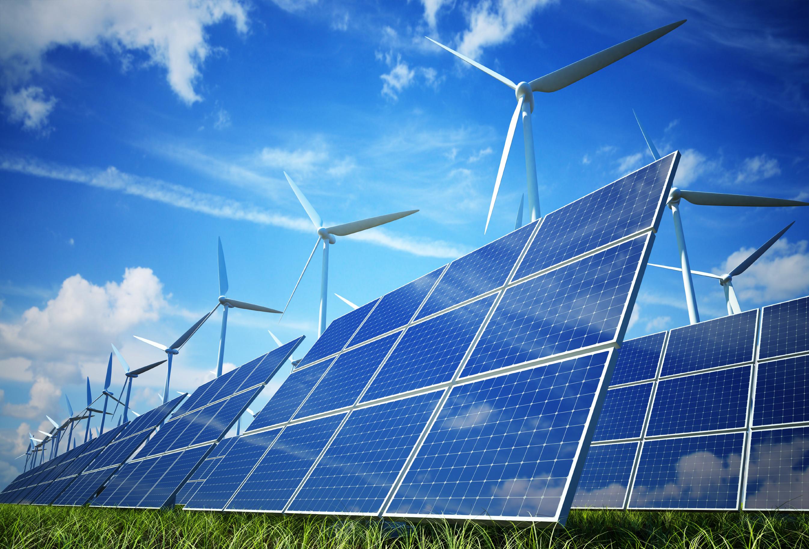 Κλιματική αλλαγή και εξοικονόμηση ενέργειας