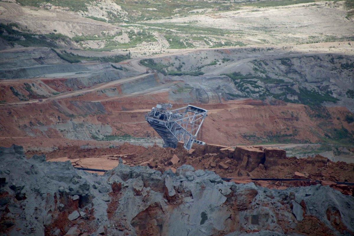 Ο κρατισμός αποκλειστικά υπεύθυνος για την καταστροφή του ορυχείου της ΔΕΗ στο Αμύνταιο