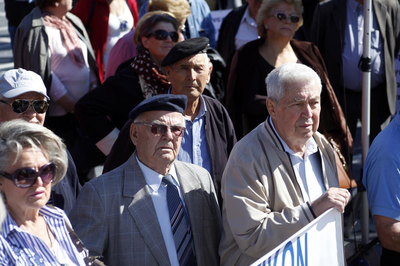 Τολμηρές λύσεις θα ανακουφίσουν το συνταξιοδοτικό