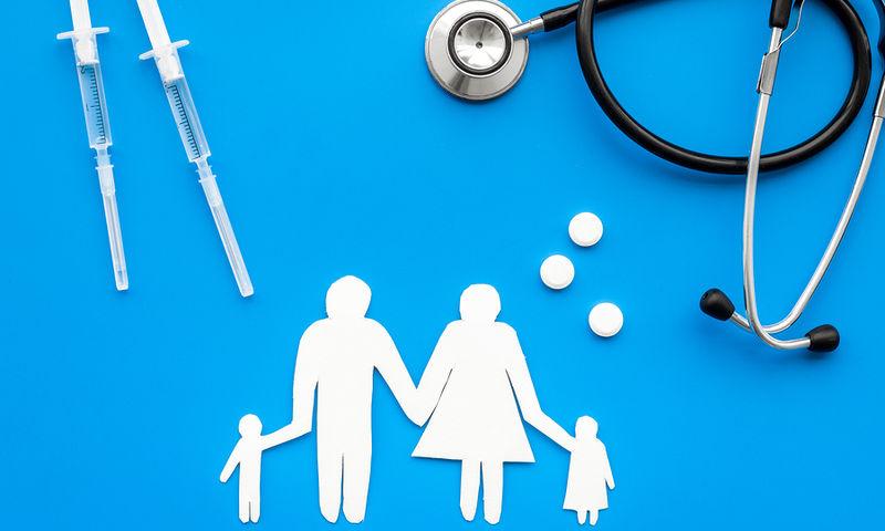 Η καλύτερη δημόσια υγεία, δεν είναι ευχή, είναι βασικός στόχος μας