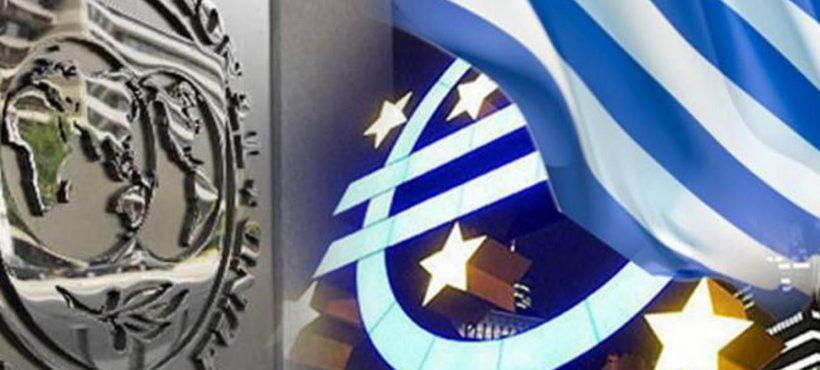 Πληρώνουμε το ΔΝΤ και όχι την πραγματική οικονομία