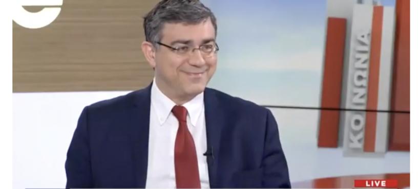 Προτεραιότητα της ΝΔ η αύξηση του εθνικού πλούτου (video)