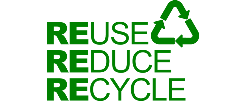 Απορρίματα: Μειώνω, επαναχρησιμοποιώ, ανακυκλώνω