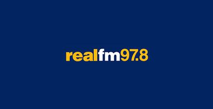 Ραδιοφωνική συνέντευξη στον Real FM 97.8
