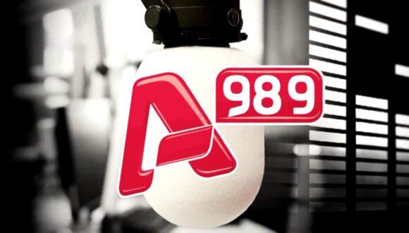 Ραδιοφωνική συνέντευξη στον Alpha FM 98.9